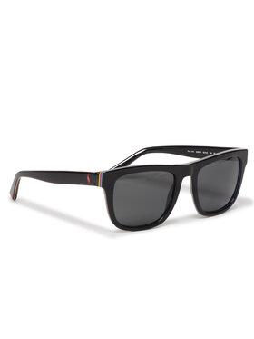 Polo Ralph Lauren Polo Ralph Lauren Γυαλιά ηλίου 0PH4161 582887 Μαύρο
