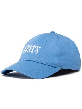 Levi's® Levi's® Șapcă 231659-6 Albastru