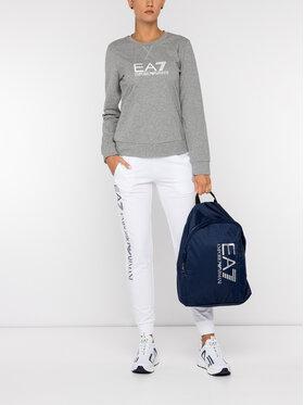EA7 Emporio Armani EA7 Emporio Armani Sweatshirt 8NTM39 TJ31Z 3905 Gris Regular Fit