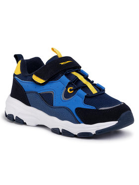 Sprandi Sprandi Sneakersy CP40-9618Z Niebieski
