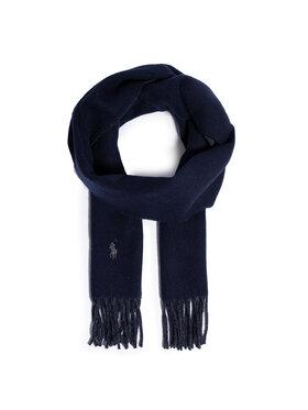Polo Ralph Lauren Polo Ralph Lauren Πασμίνα F20 Msw Hat&Scv 449775966004 Σκούρο μπλε
