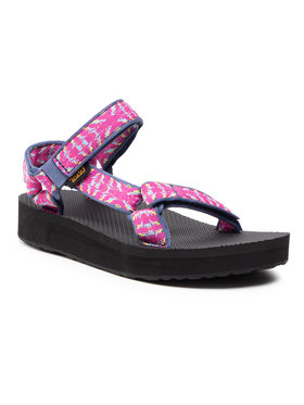 Teva Teva Sandale Midform Universal 1090969 Ružičasta