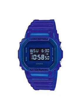G-Shock G-Shock Karóra DW-5600SB-2ER Kék