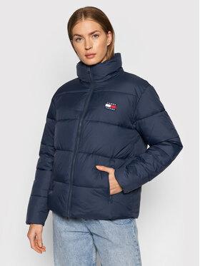 Tommy Jeans Tommy Jeans Pernata jakna Modern DW0DW11623 Tamnoplava Regular Fit