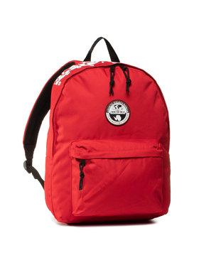 Napapijri Napapijri Plecak Happy Daypack Re NP0A4E9UR Czerwony