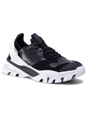Calvin Klein Jeans Calvin Klein Jeans Sneakersy Calador B4S0665 Černá