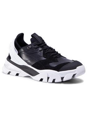 Calvin Klein Jeans Calvin Klein Jeans Sneakersy Calador B4S0665 Čierna