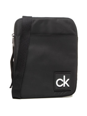 Calvin Klein Calvin Klein Мъжка чантичка Flat Pack K50K506015 Черен