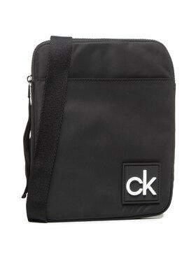 Calvin Klein Calvin Klein Sacoche Flat Pack K50K506015 Noir