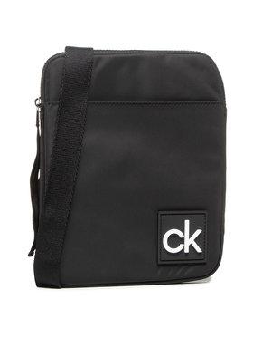 Calvin Klein Calvin Klein Saszetka Flat Pack K50K506015 Czarny