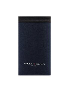 Tommy Hilfiger Tommy Hilfiger Шал - комин Spwm Th Est Snood AM0AM07683 Тъмносин