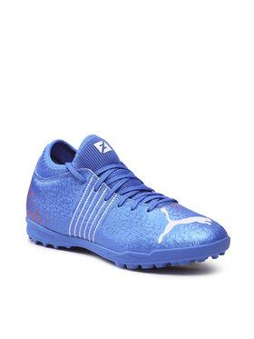 Puma Puma Schuhe Future Z 4.2 Tt 106496 01 Blau