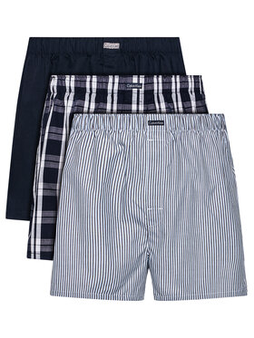 Calvin Klein Underwear Calvin Klein Underwear 3er-Set Boxershorts 0000U1732A Bunt
