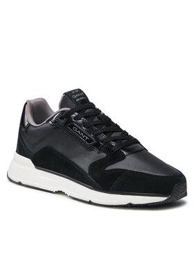 Gant Gant Sneakersy Beeker 23631022 Černá