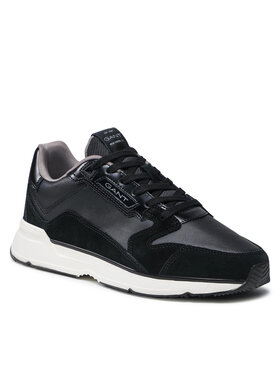 Gant Gant Sneakersy Beeker 23631022 Čierna