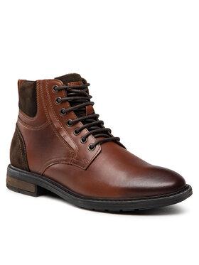 Geox Geox Stiefel U Viggiano E U16CVE 06422 C6002 Braun