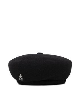 Kangol Kangol Baskenmütze Wool Jax Beret K3107ST Schwarz