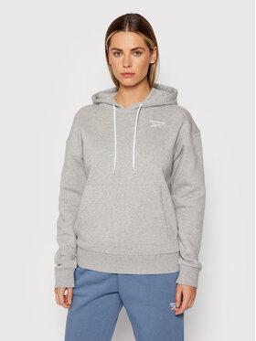 Reebok Reebok Sweatshirt Identity GS9370 Grau Oversize