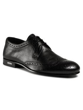 Baldinini Baldinini Pantofi 196708XSOFT000000XXX Negru