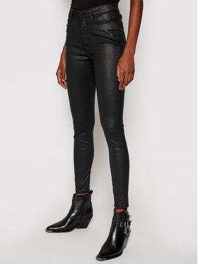 Tommy Hilfiger Tommy Hilfiger Skinny Fit Jeans Soft Harlem WW0WW28824 Schwarz Ultra Skinny Fit