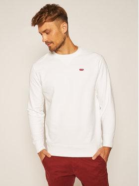 Levi's® Levi's Μπλούζα Orginal Crew 35909-0000 Λευκό Regular Fit