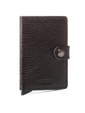 Secrid Secrid Malá pánská peněženka Mini MW20 Černá