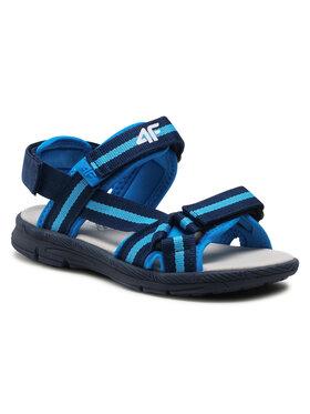 4F 4F Sandale HJL21-JSAM001 Albastru