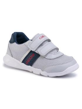Geox Geox Sneakers B Runner B. B B02H8B 014BU C1297 S Grigio
