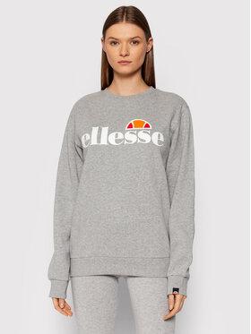 Ellesse Ellesse Sweatshirt Agata SGS03238 Gris Regular Fit