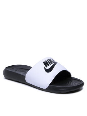 Nike Nike Šlepetės Victori One Slide CN9675 005 Balta