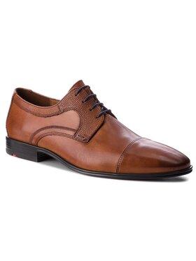 Lloyd Lloyd Обувки Orwin 18-108-23 Кафяв