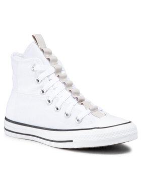 Converse Converse Sneakers Ctas Hi 170131C Λευκό