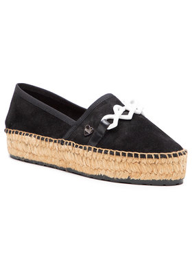 LOVE MOSCHINO LOVE MOSCHINO Espadrillas JA10383G0CJGX00A Nero