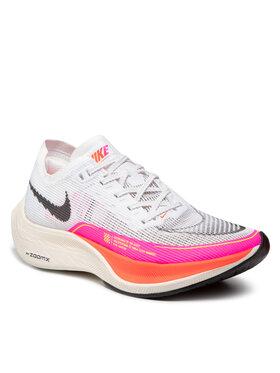 Nike Nike Cipő W Zoomx Vaporfly Next% 2 DJ5458 100 Fehér