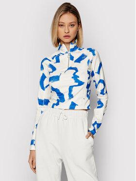 Remain Remain Кофта Emily Ls RM504 Білий Slim Fit