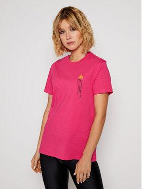 Emporio Armani Underwear Emporio Armani Underwear T-shirt 163139 0A263 20973 Rosa Slim Fit