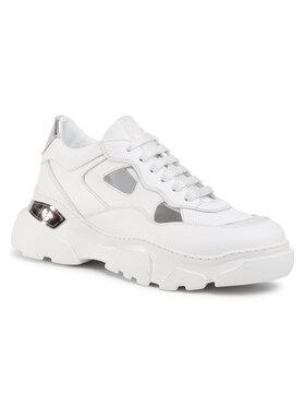 Baldinini Baldinini Sneakers 098053XGACA907IXXKXX Alb