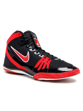 Nike Nike Обувки Freek 316403 061 Черен