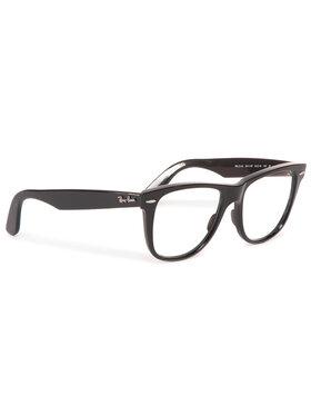 Ray-Ban Ray-Ban Slnečné okuliare Original Wayfarer Classic 0RB2140 901/5F Čierna