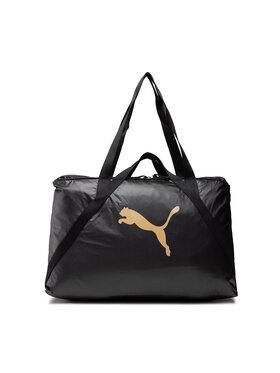 Puma Puma Taška At Ess Shopper Moto Pack 078641 01 Sivá