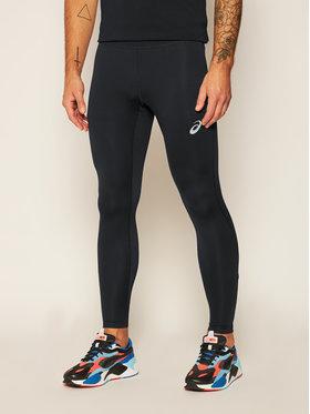 Asics Asics Leggings Silver 2011A027 Fekete Tight Fit