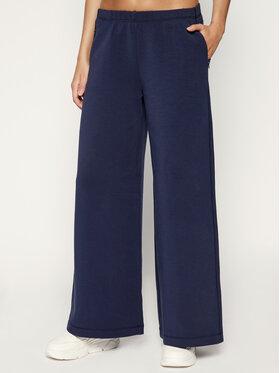 Napapijri Napapijri Spodnie dresowe Milbe W NP0A4E97 Granatowy Regular Fit