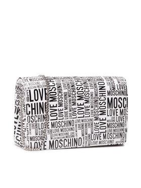 LOVE MOSCHINO LOVE MOSCHINO Handtasche JC4190PP1DLE110A Weiß