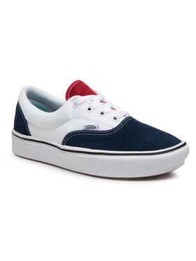 Vans Vans Sneakers aus Stoff Comfucush Era VN0A3WM949S1 Dunkelblau