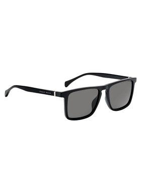 Boss Boss Okulary przeciwsłoneczne 1082/S Czarny
