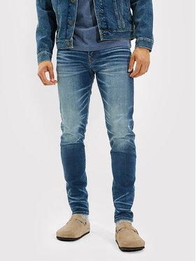American Eagle American Eagle Jeans 011-0114-6014 Dunkelblau Bootcut Fit