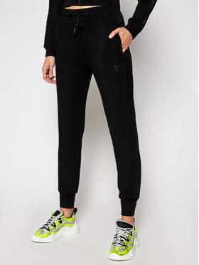 Guess Guess Pantaloni da tuta O1RA29 K7UW0 Nero Regular Fit