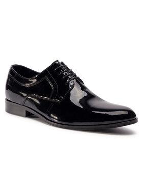 Gino Rossi Gino Rossi Κλειστά παπούτσια TA-6759-179-T396-030 Μαύρο