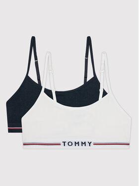 Tommy Hilfiger Tommy Hilfiger Súprava 2 podprseniek UG0UG00501 Farebná