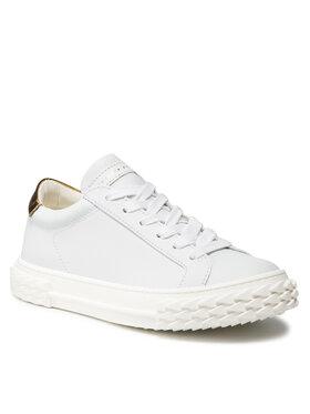 Giuseppe Zanotti Giuseppe Zanotti Sneakers RS10049 Blanc